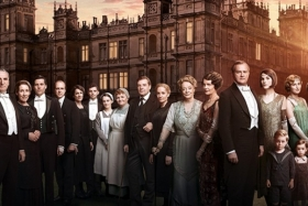 Dagbio: Downton Abbey